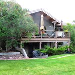 Foto de Windermere Lakeside Bed and Breakfast