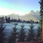 Foto de A Bear and Bison Canadian Country Inn