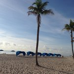 Foto de Hollywood Beach Suites, Hostel and Hotel