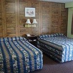 Photo de Pine Ridge Motel