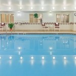 Wichita Kansas Indoor Pool