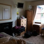 Foto de Chester Brooklands Bed and Breakfast