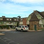 Bilde fra Svendsgaard's Lodge - Americas Best Value Inn