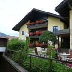 Photo de Apparthotel Residence Pircher