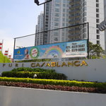 Puri Casablanca Serviced Apartment resmi