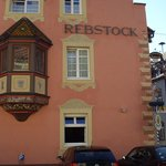 Photo of Hotel Rebstock