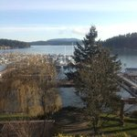 Photo de Friday Harbor House
