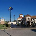Days Inn Lexington South resmi