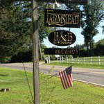 Foto de Farmstead Bed And Breakfast