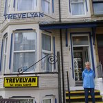 Foto di The Trevelyan Guest House
