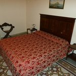 Foto de I Cavalieri di Malta Bed and Breakfast