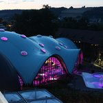 Foto de Hotel an der Therme Bad Orb
