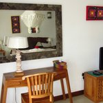 Foto de La Digue Self-Catering Apartments