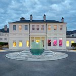 Seaham Hall Hotel and Serenity Spa