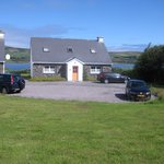 Bilde fra Portmagee Seaside Cottages