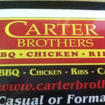 Carter Brother's BBQ & Ribs