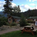 Foto de Bear Hill Lodge