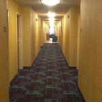 Φωτογραφία: Fairfield Inn San Antonio Downtown/Market Square