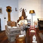 Photo of Mississippi Agricultural & Forestry Museum