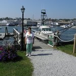Foto van Boothbay Harbor Inn