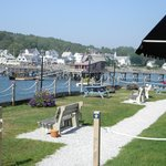 Photo de Boothbay Harbor Inn