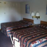 Bild från Americas Best Value Inn Biddeford / Portland