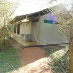 Photo de Olumara Tented Camp