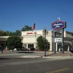 Hampton Inn Canon City resmi