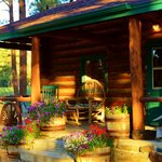 BackRoads Inn & Cabins Foto