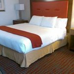 Bild från Holiday Inn Express Milford