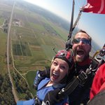 Skydive Snohomish