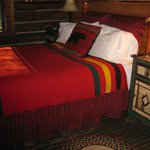 Φωτογραφία: Spider Lake Lodge Bed & Breakfast Inn