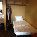 Econo Lodge Inn & Suites Drumheller Foto
