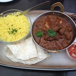 Great Durban Curry