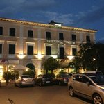 Hotel Rex, Lucca, Italy