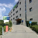 Foto van Express by Holiday Inn Montmelo