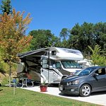 Foto Bear Cove RV Park & Campground