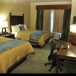 Foto van Little Missouri Inn & Suites