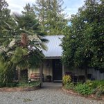 Foto de Hedgerow House Bed & Breakfast