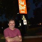 Φωτογραφία: Red Roof Inn Gainesville