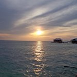 Фотография Mabul Backpackers
