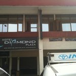 Foto de Hotel Diamond Plaza
