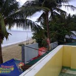 Foto van White Beach Resort, Bar and Restaurant