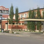 Athabasca Valley Inn & Suites의 사진