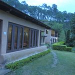 Foto de V-Resorts Almora / Pug's Paw Eco Retreat