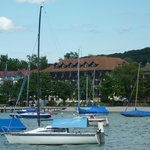 Ammersee Hotel Foto