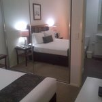Quest Spring Hill Serviced Apartments Foto