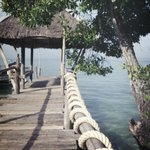 Фотография Koh Talu Island Resort