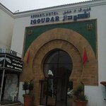 Photo de Igoudar Aparthotel