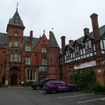 Φωτογραφία: BEST WESTERN Bestwood Lodge Hotel